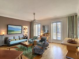 Beautiful Apartment For 6 Persons Center Cannes photos Exterior