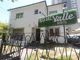Hostal Valle Norte photos Exterior