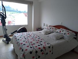 Hermoso Apartamento Cable Manizales photos Exterior