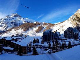 Hostnfly Apartments - Appt At The Foot Of The Chairlifts In La Daille photos Exterior