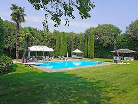 Villaggio Dante Alighieri Villa Sleeps 15 Pool Wifi photos Exterior