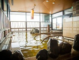 La Vista Furano Hills Natural Hot Spring photos Exterior