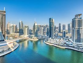 R&H - 1Br In Dubai Marina'S Hippest Area, Amazing Views photos Exterior