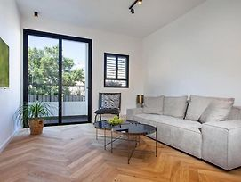 Sweet 2Br In Dizengoff By Holyguest photos Exterior