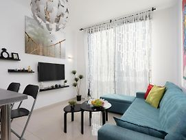 Allenby 29 Residentials By Holyguest photos Exterior