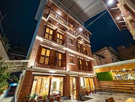 Traditional Stay - A Boutique Hotel photos Exterior