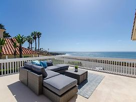 Perfect Sunset Cliffs Beach Getaway! Sleeps 12! photos Exterior