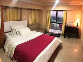 Aizawl Guest House Homestay Cosy Ensuite & Views photos Exterior