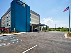Home2 Suites Birmingham Fultondale photos Exterior