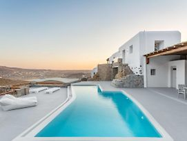 Villa Salty By Mykonos Luxury photos Exterior