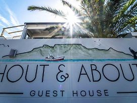 Hout & About Guest House photos Exterior