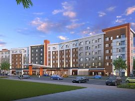 Hyatt Place Indianapolis Fishers photos Exterior