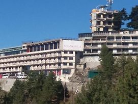 Shangrila Hotels & Resorts Changla Gali photos Exterior