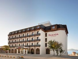 Ramada By Wyndham Van photos Exterior