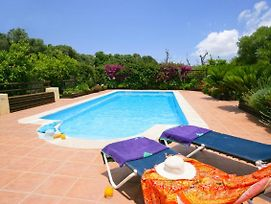 La Muela Villa Sleeps 4 Pool Wifi photos Exterior