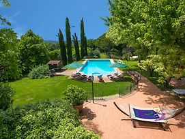 Giove Villa Sleeps 9 Pool Air Con Wifi photos Exterior