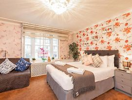 Amazing Top Floor 3Br Just 4Min Walk To Oxford St & Hyde Park photos Exterior