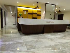 Hotel Sparsh In photos Exterior