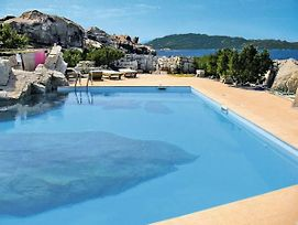 La Maddalena Villa Sleeps 8 Pool Air Con Wifi photos Exterior
