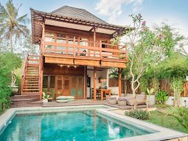 Rimba Villas Gili Air photos Exterior