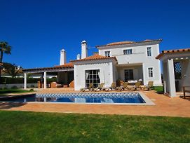 Vale Do Garrao Villa Sleeps 10 Pool Air Con Wifi photos Exterior