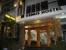 Venus Sapa Hostel photos Exterior