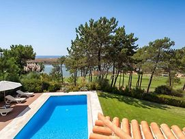 Quinta Do Lago Villa Sleeps 12 Pool Air Con T610358 photos Exterior