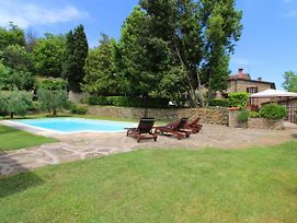 Castel Focognano Villa Sleeps 4 Pool Wifi photos Exterior