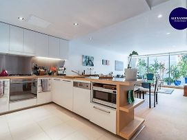 Relaxed Apartment In Camperdown photos Exterior
