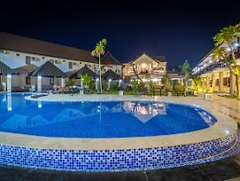 Vang Vieng Diamond Resort photos Exterior