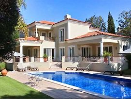 Quinta Do Lago Villa Sleeps 8 Pool Air Con T480126 photos Exterior