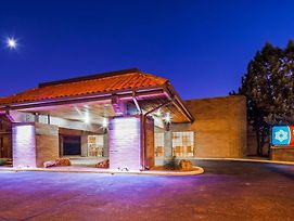 Surestay Plus Hotel By Best Western Willcox photos Exterior