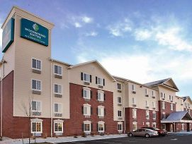 Woodspring Suites Frederick photos Exterior