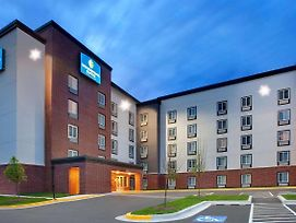 Woodspring Suites Washington D photos Exterior