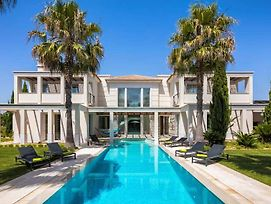 Quinta Do Lago Villa Sleeps 10 Pool Air Con T607902 photos Exterior