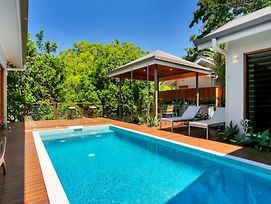 Palm Cove/Winning Figtree Tropical Villas photos Exterior