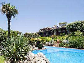 Ansedonia Villa Sleeps 10 Pool Wifi photos Exterior