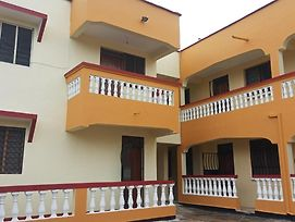Diani Beach Wonder Apartments And Holiday Homes photos Exterior