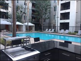 Hotel Style Furnished Suites In La Beach Area photos Exterior