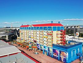 Legoland Japan Hotel photos Exterior
