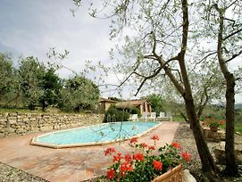 Pieve A Presciano Villa Sleeps 6 Pool Wifi photos Exterior