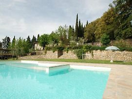 Pieve A Presciano Apartment Sleeps 6 Pool Wifi photos Exterior