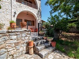 Laconian Collection #Karvela'S Stone House# photos Exterior