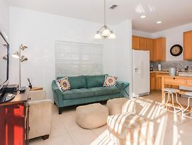 Ifr7527Ha - 5 Bedroom Townhouse In Coral Cay, Sleeps Up To 10, Just 6 Miles To Disney photos Exterior