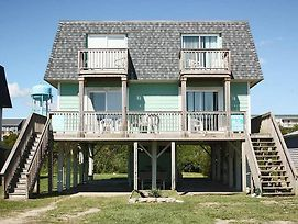 Family Vacation With Great Ocean Views, 3 Br'S /2 Baths! photos Exterior