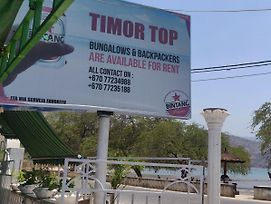 Timor Top Hotel & Backpackers photos Exterior