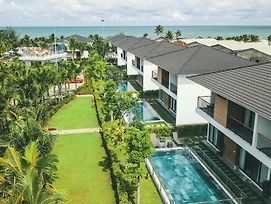 Phu Quoc Ahas Premier Villa By The Beach photos Exterior