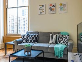 Modern Louisville Flat In Downtown photos Exterior