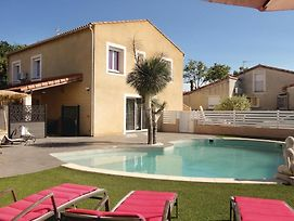 Beautiful Home In St Jean De Vedas W/ Jacuzzi, Outdoor Swimming Pool And 4 Bedrooms photos Exterior