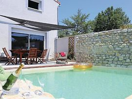 Nice Home In Montelimar W/ Wifi, 3 Bedrooms And Outdoor Swimming Pool photos Exterior